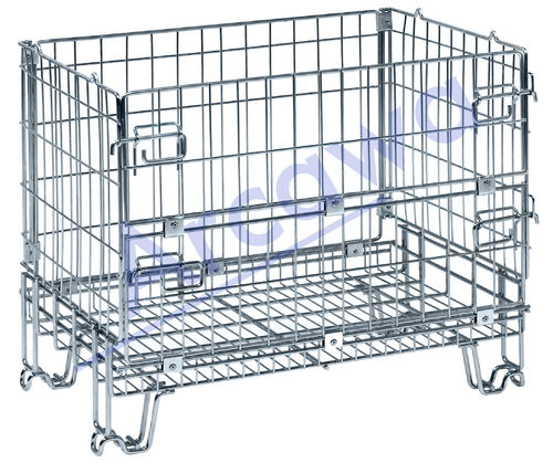 860x580xH680 Wiremesh container PC-Mini 1