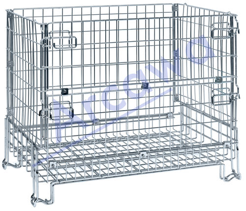 1200x800xH980 Wiremesh container PCMK120810