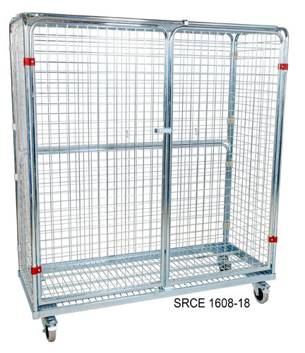 1600x800xH1820 Safety container