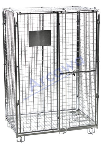 1213x813xH1900 Safety container